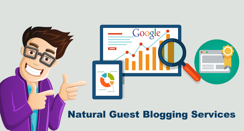 Guest Blogging Services in India | #1 Guest Posting Services