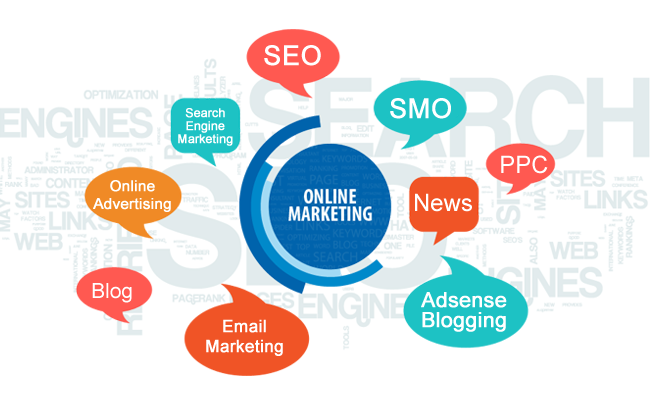 Internet Marketing Services Obtaining the Most From the Earth Large Web