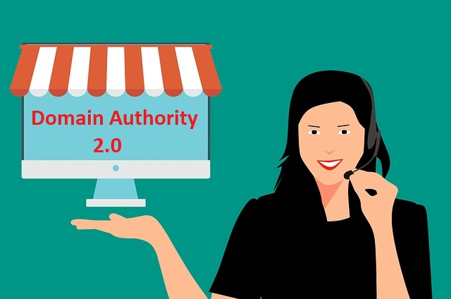 domain authority 2.0