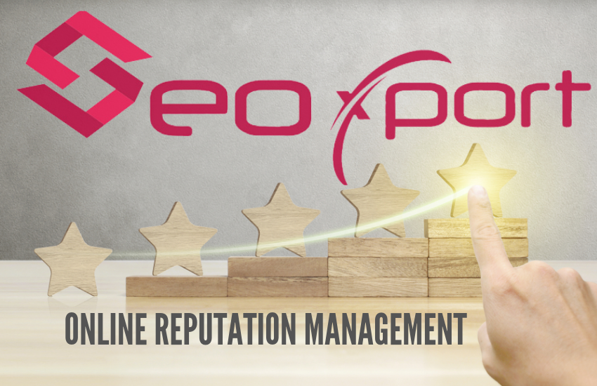 Online Reputation Management Service in India