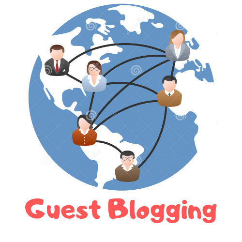Guest Bloggign