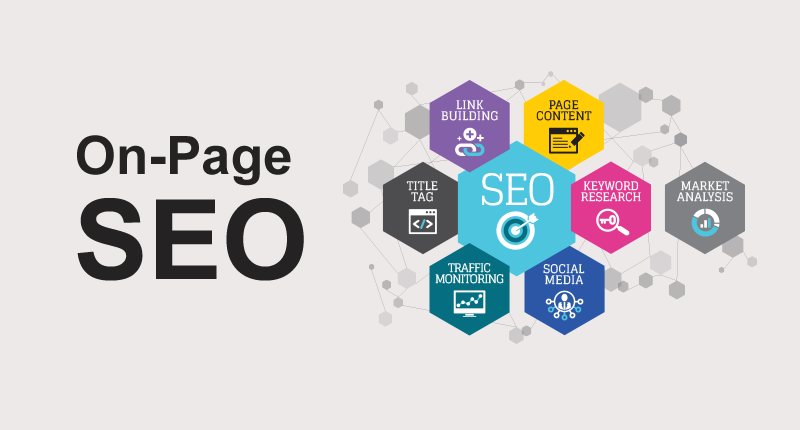 Image result for on page seo services