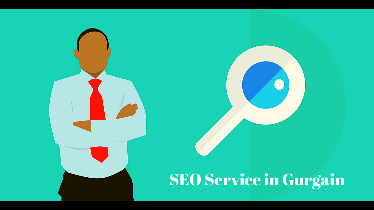 SEO service in Gurgaon